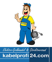 Kabelprofi24. com and Berger Spezialkabel