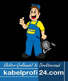 Kabelprofi24. com und Berger Spezialkabel